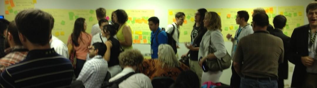 Startup Weekend Albuquerque Idea Vote